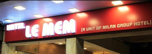 Hotel Le Mem New Delhi and NCR
