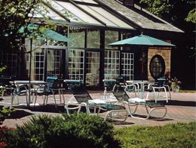 Stonehedge Inn And Spa