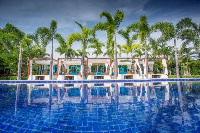 โลตัส พูล วิลลา – Lotus Pool Villa