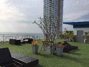 %name Nam Talay Sea View Apartment by Nat พัทยา