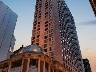 芝加哥壯麗大道套房希爾頓酒店