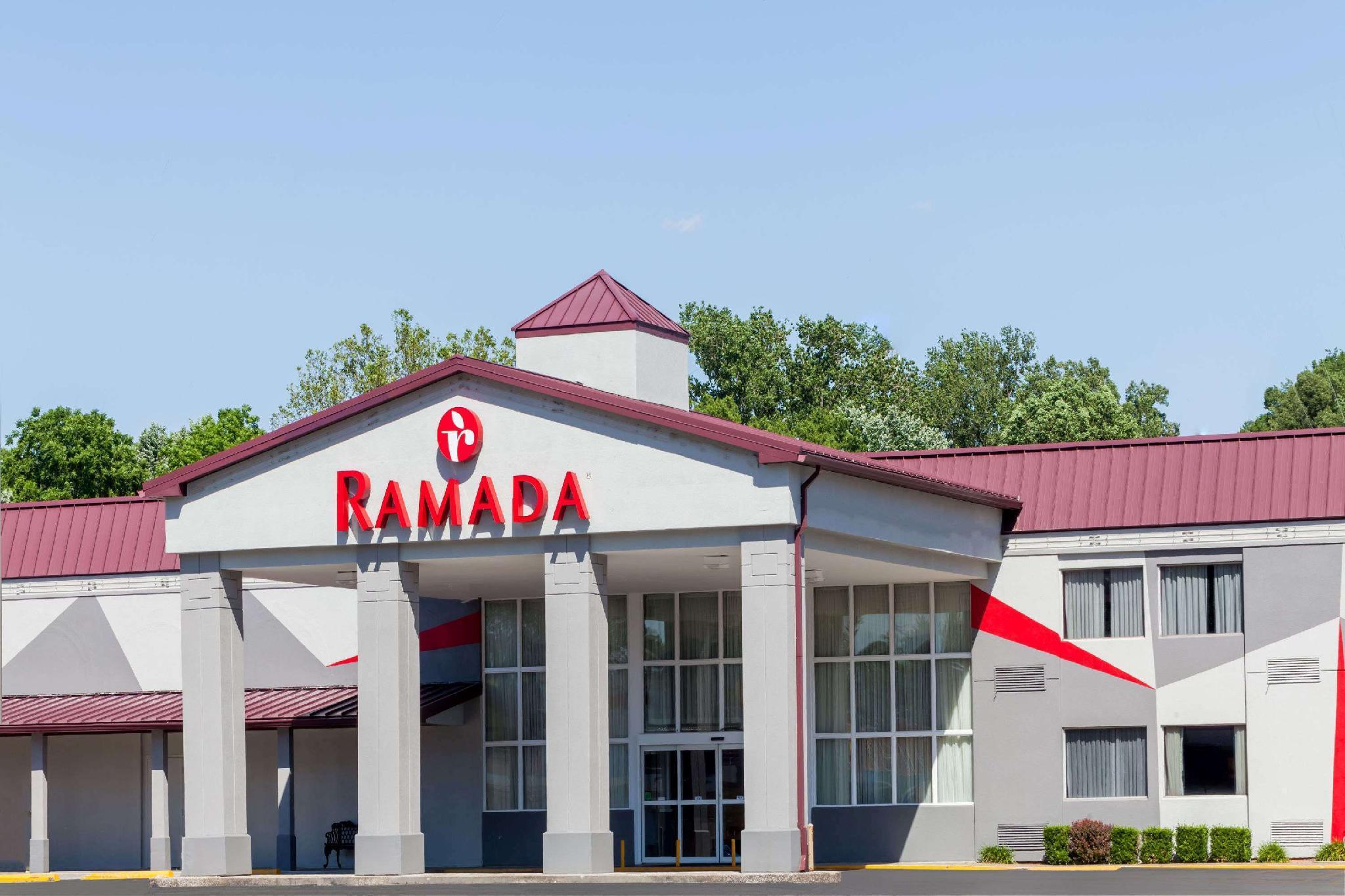 Ramada By Wyndham Henderson Evansville