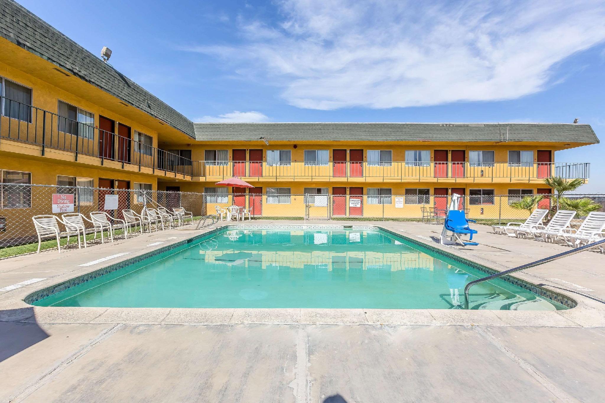 SureStay Hotel By Best Western Buttonwillow
