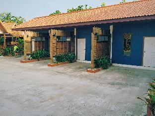 [イーサーン]バンガロー(25m2)| 1ベッドルーム/1バスルーム Thai House Room