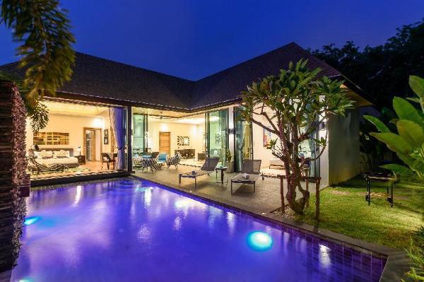 Inspire Villas Phuket Phuket