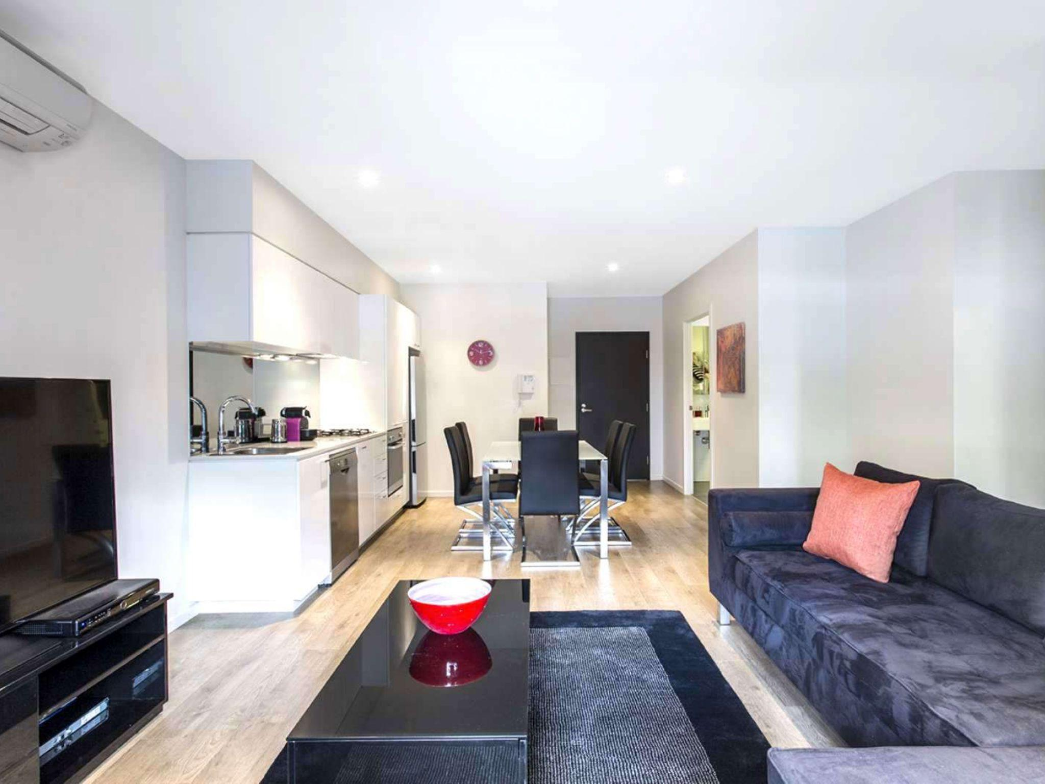 Espresso Apartments  Style In The Heart Of Carlton