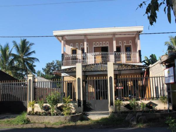 Link Homestay Foods & Drinks Lombok