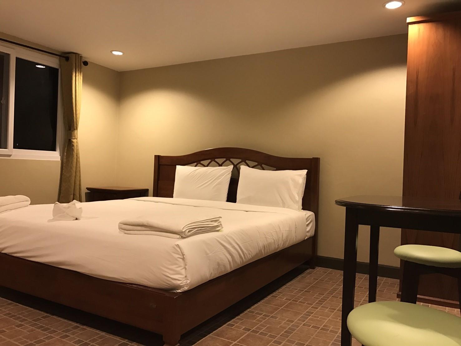 An Apartment Pattaya