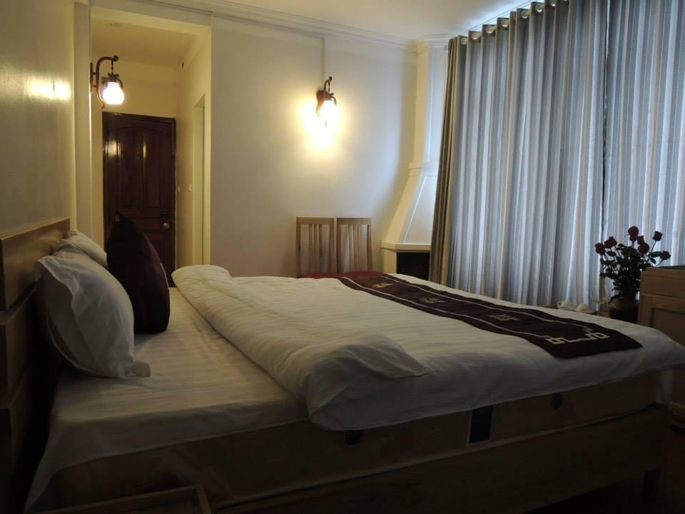 Mountain View Sapa Hotel