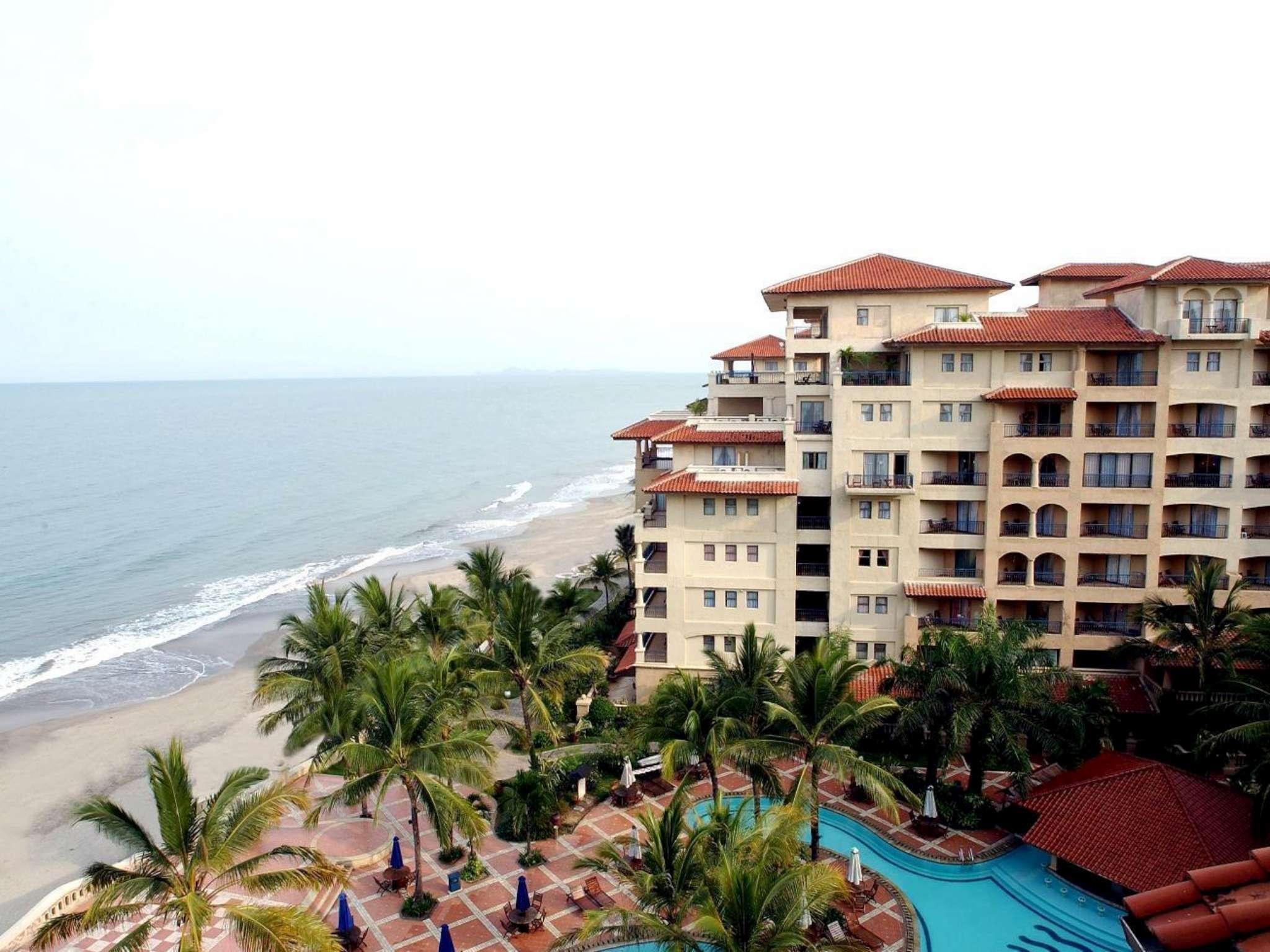 Marbella Hotel Convention And Spa Anyer