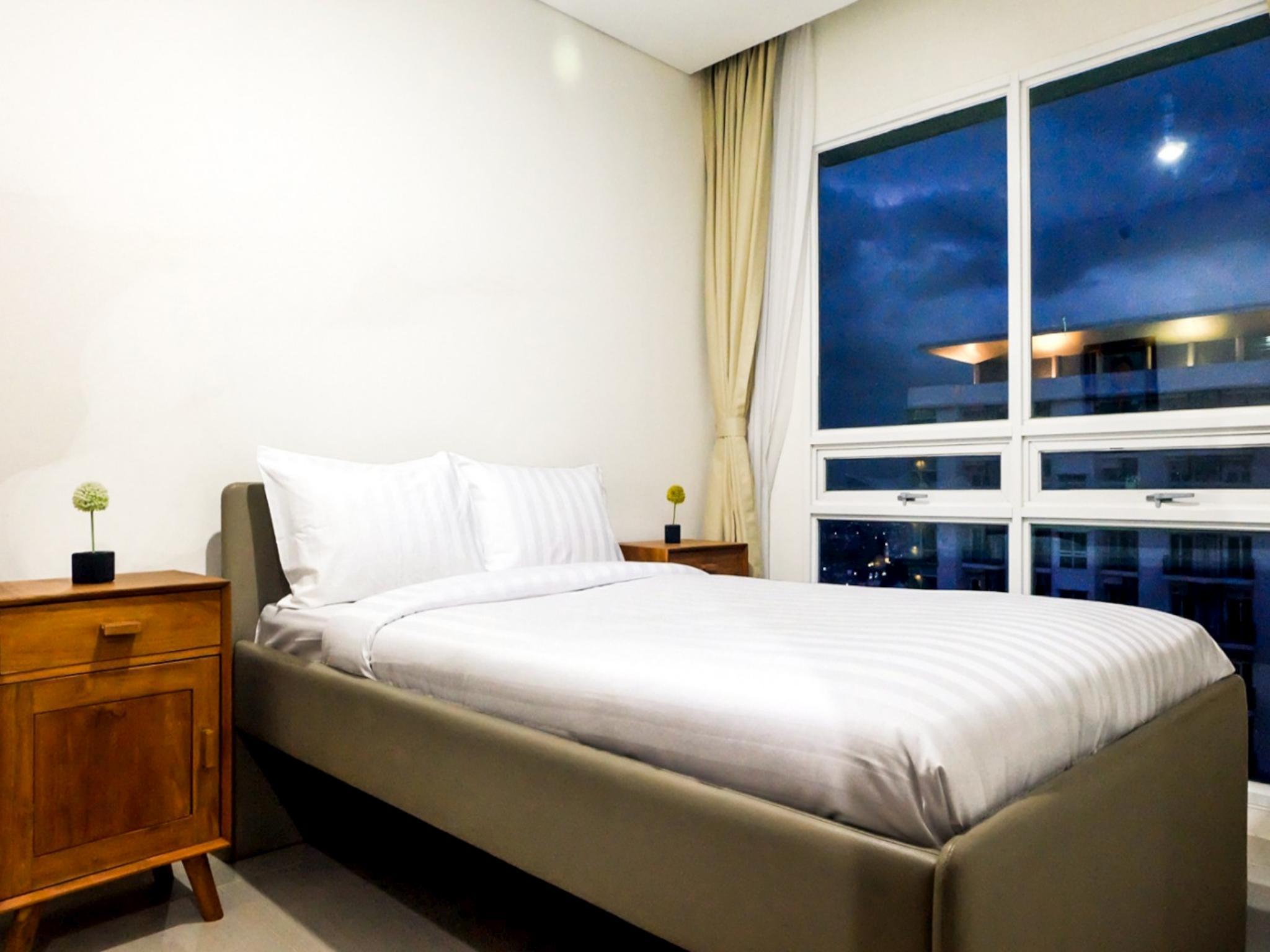 Homey 1 BR Woodland Park Apartment By Travelio