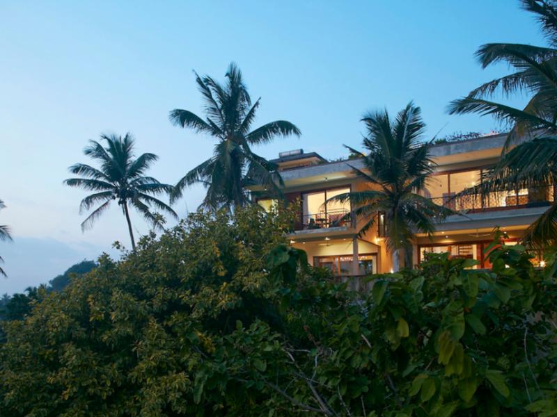 Kambura Villa