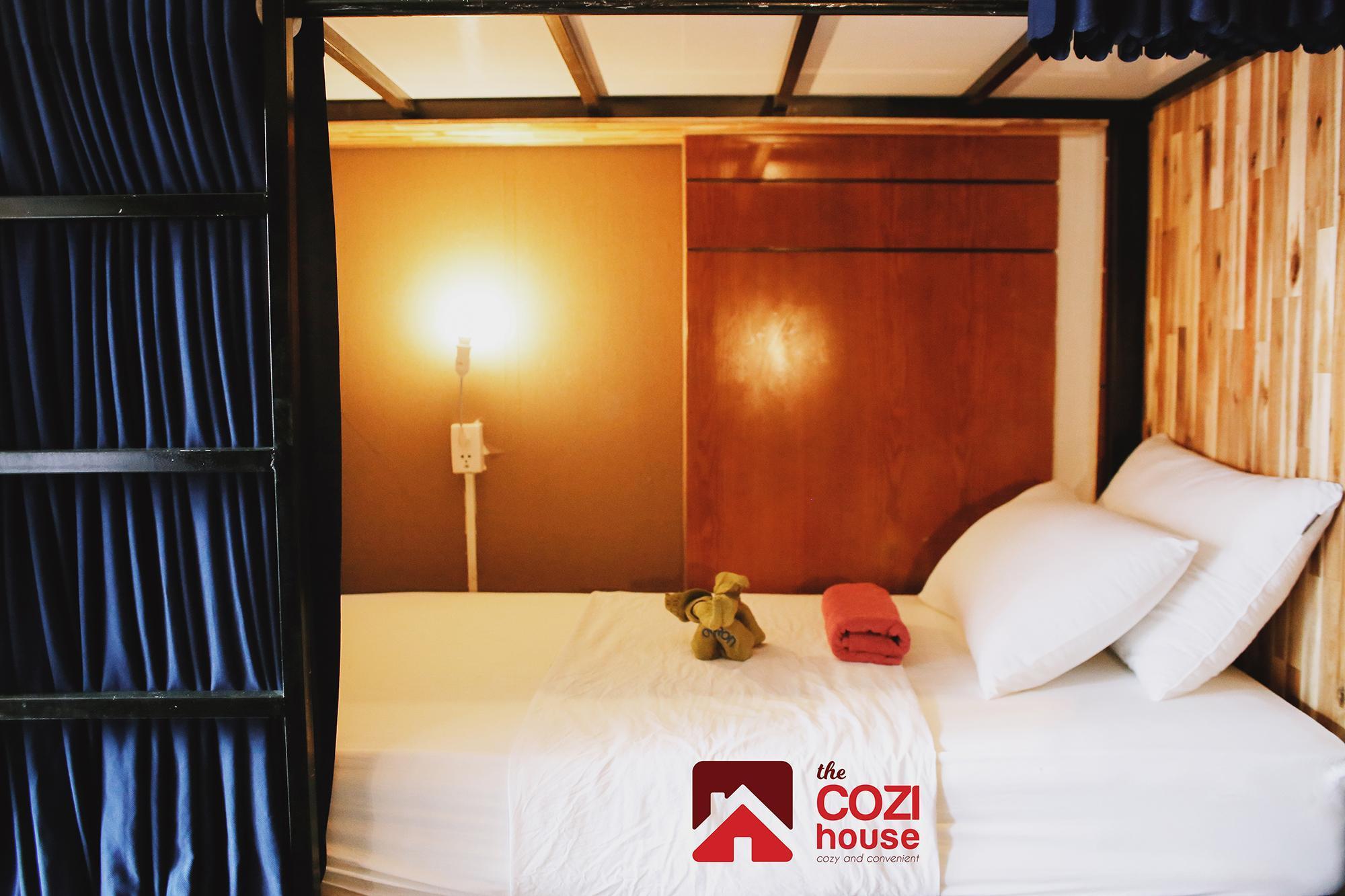 The Cozi House   Homestay