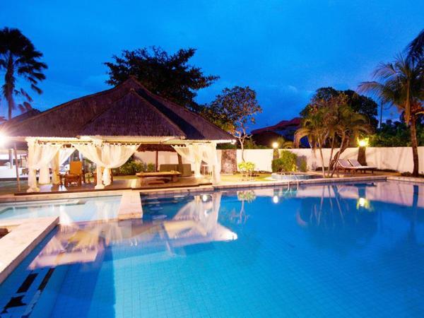 The Alit Hotel Bali