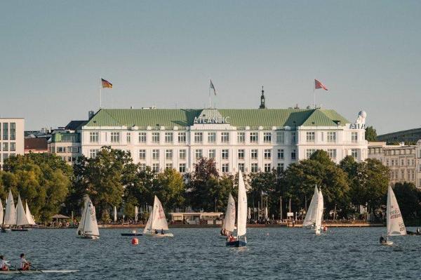 Hotel Atlantic Hamburg, Autograph Collection Hamburg