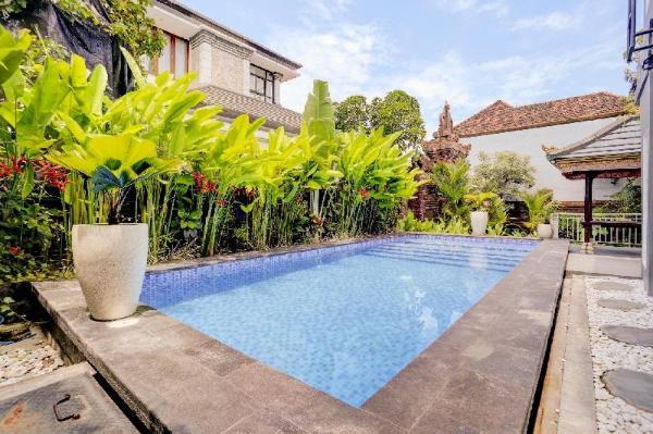 OYO 90212 Damar Gendjreng Bali