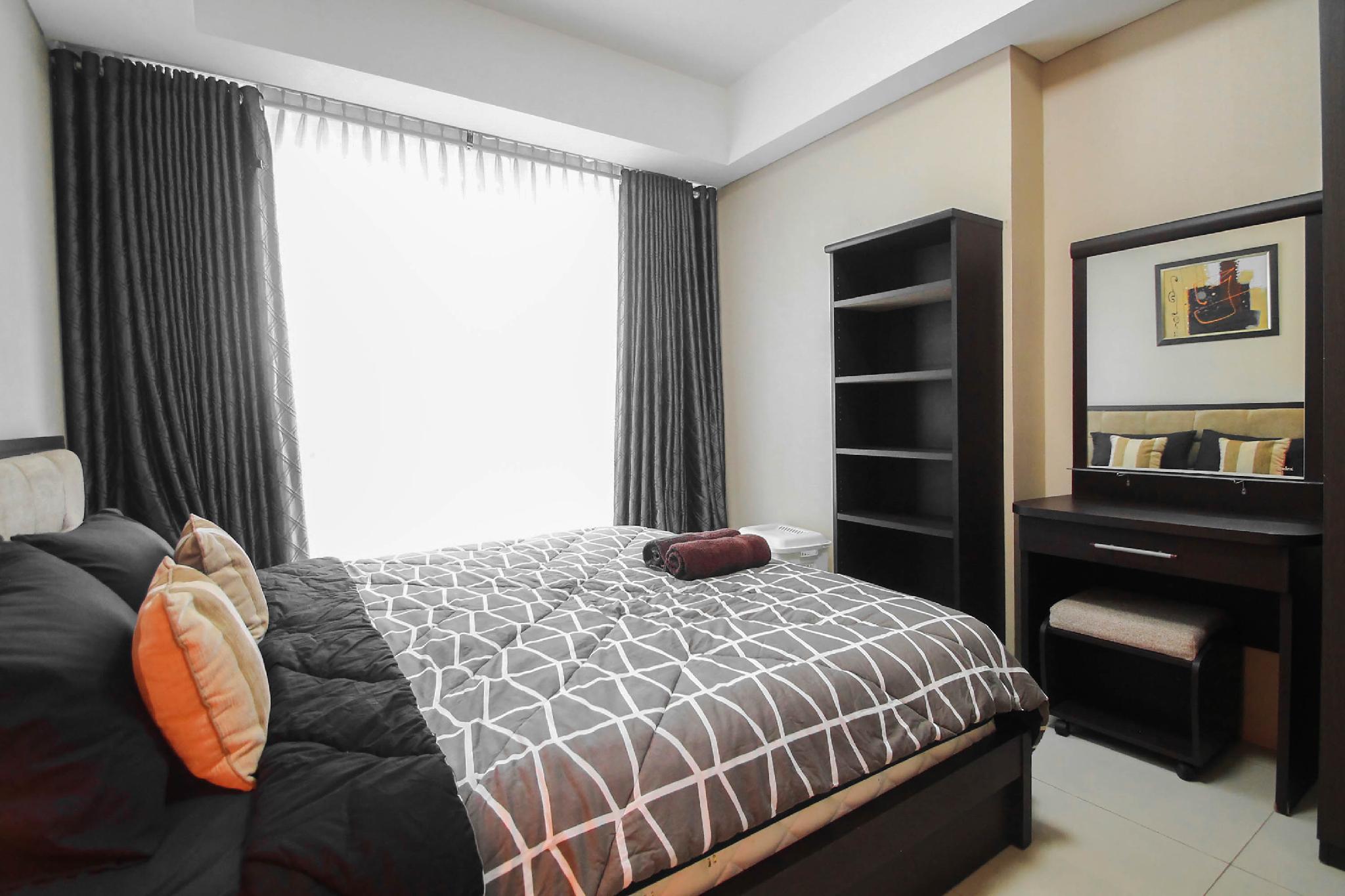 Kemang Village Apartment   E 1803 By Mediapura