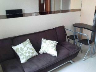 Tower B1816 2BR at Puncak Kertajaya Apartment Surabaya
