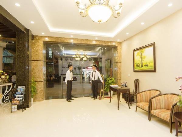 Hanoi Hasu Hotel Hanoi