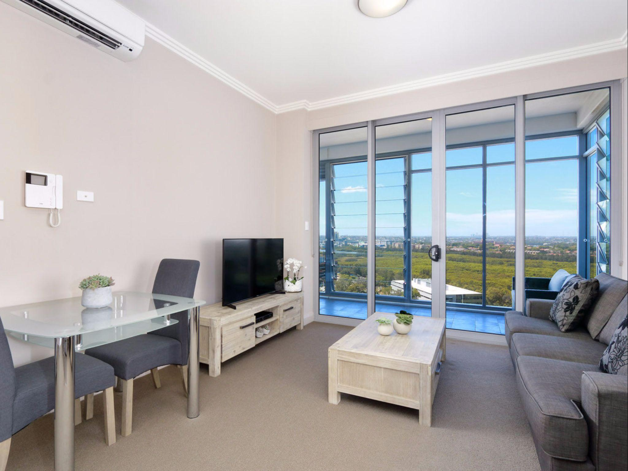 1 Bedroom Spacious Apartment