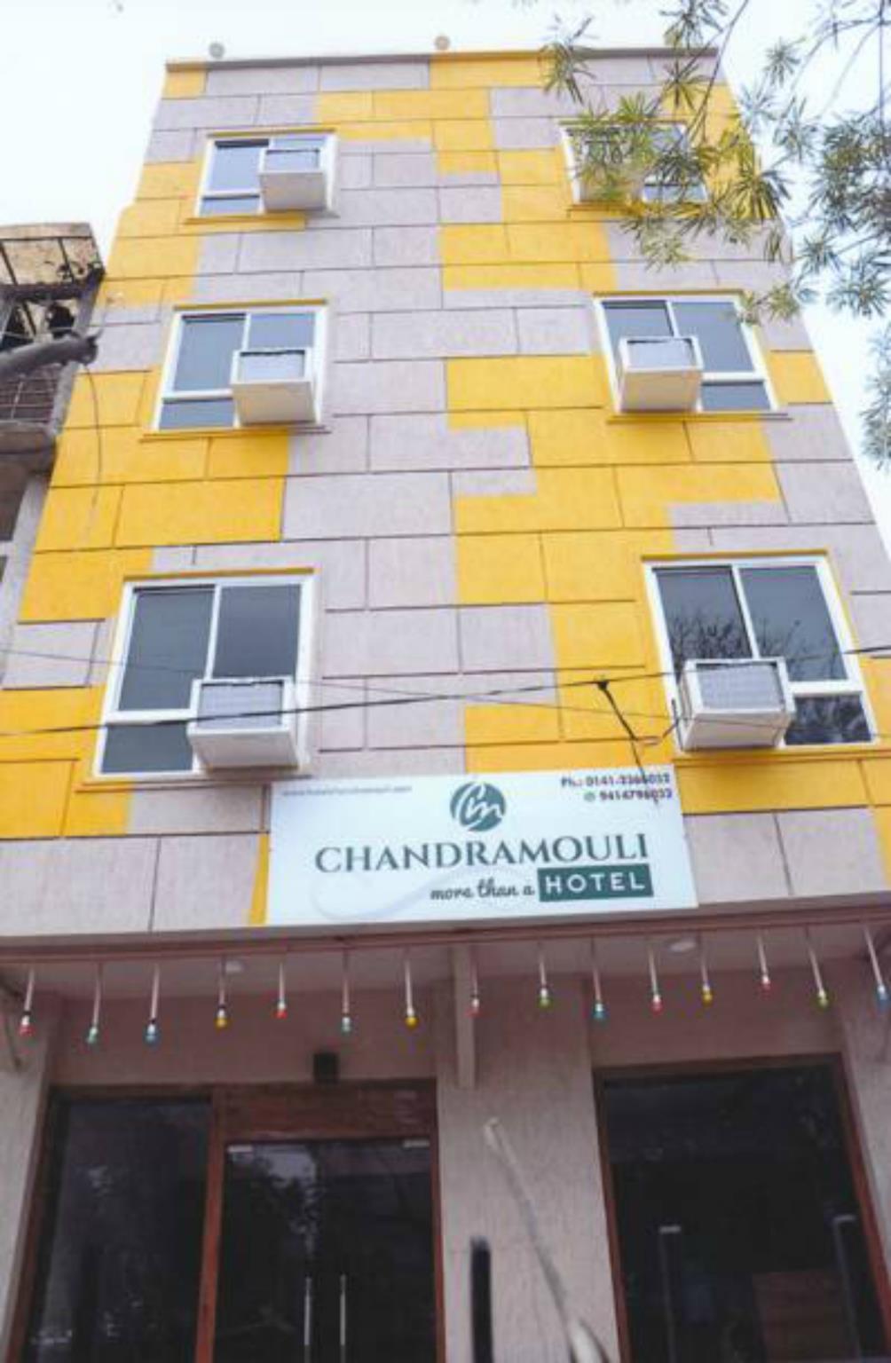 Hotel Chandramouli