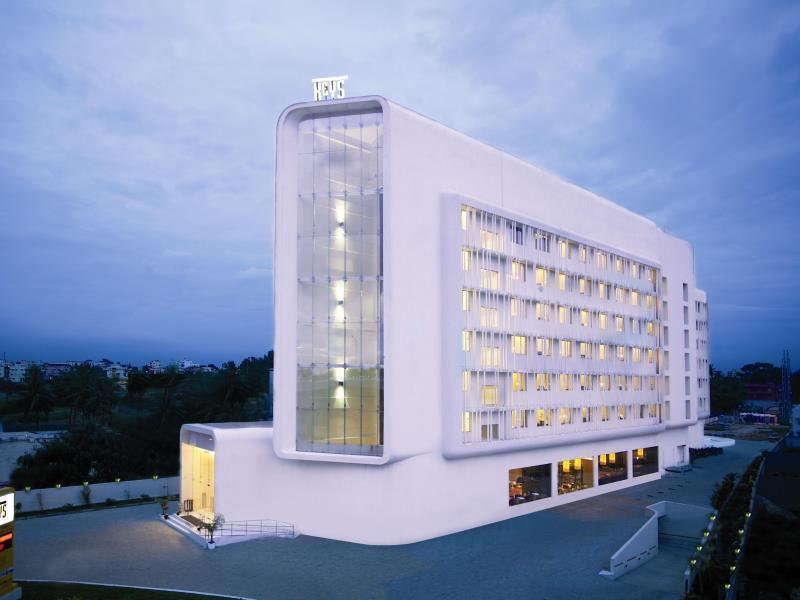 Keys Hotel Hosur Road Bangalore