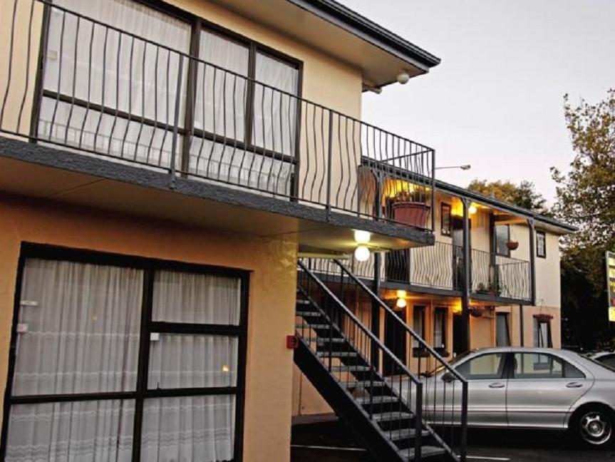 Avalon Motels