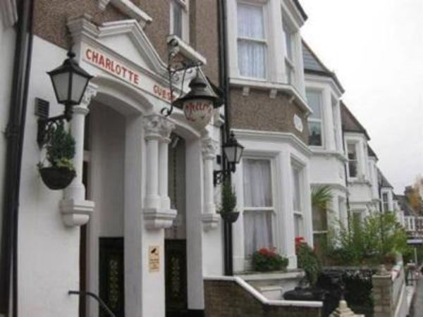Charlotte Guest House London