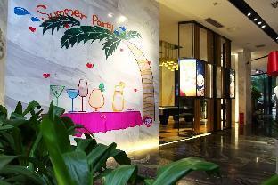 Chongqing Chaoman Hotel