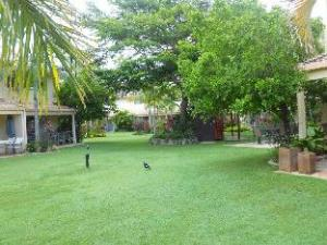 Noosa Gardens Riverside Resort