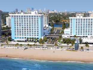 勞德代爾堡海灘威斯汀度假酒店