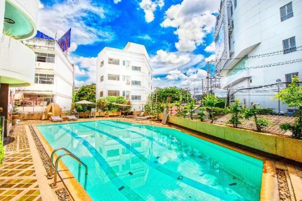 Viengping Mansion by Bakuri Hospitality Chiang Mai