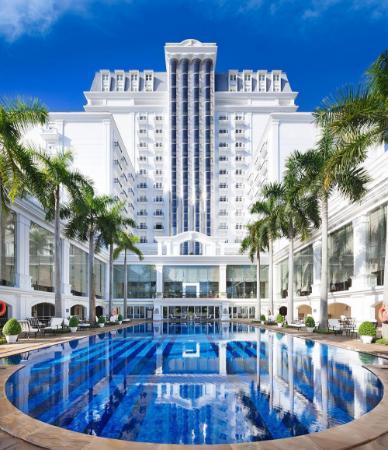Indochine Palace Hotel Hue