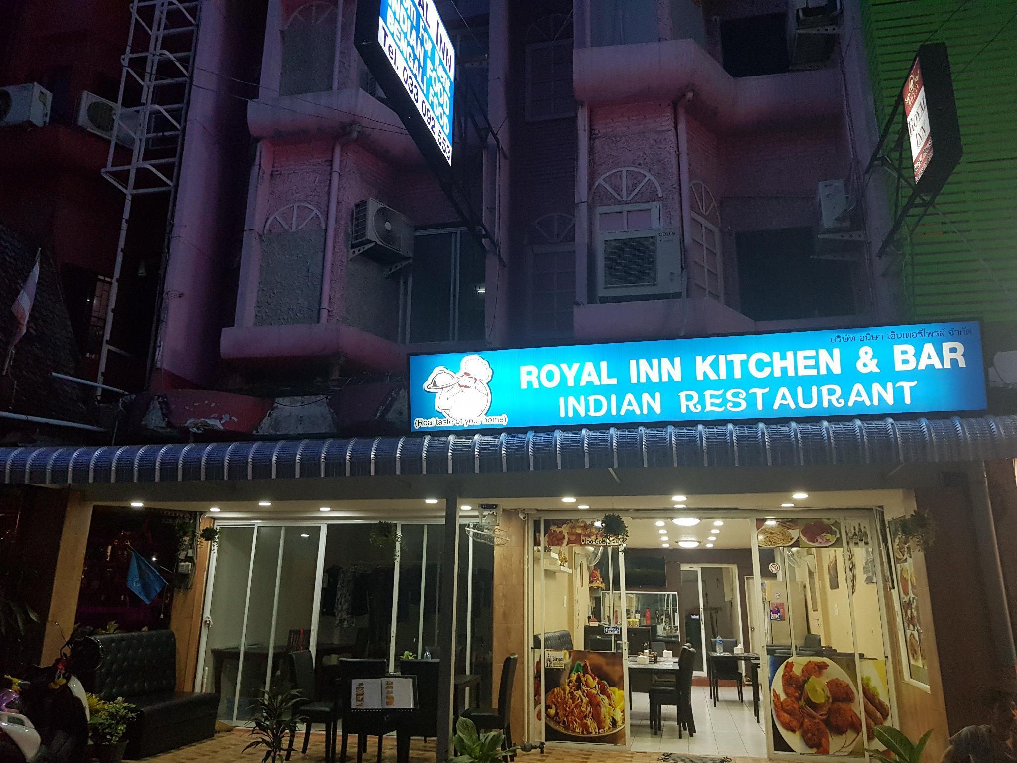 Royal Inn Kitchen And Bar