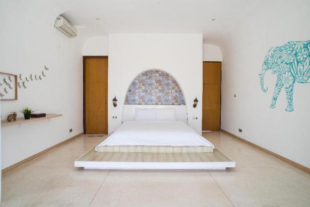 Nazeki - Azure Villa