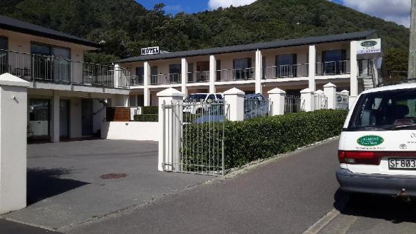 Asure Jasmine Court Motel Picton