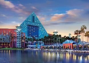 迪士尼世界海豚酒店