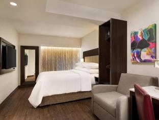 Embassy Suites by Hilton New York Manhattan Times Square New York (NY)
