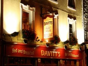 Davitts Guesthouse