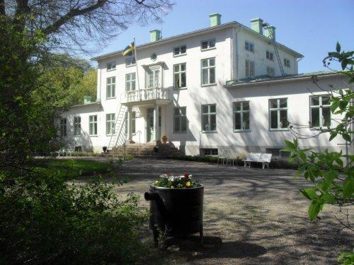 Drottning Victorias Hotell And Vilohem