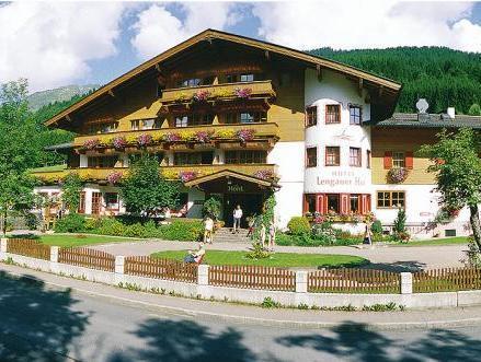 Familotel Lengauer Hof