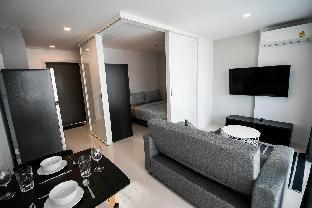 [コ マン クラング]アパートメント(32m2)| 1ベッドルーム/1バスルーム Mantra Beach Condominium Suite - Mae Phim