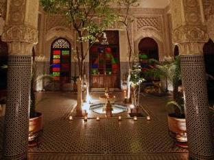 利亞德奧雅酒店