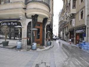 Sen Palas Hotel