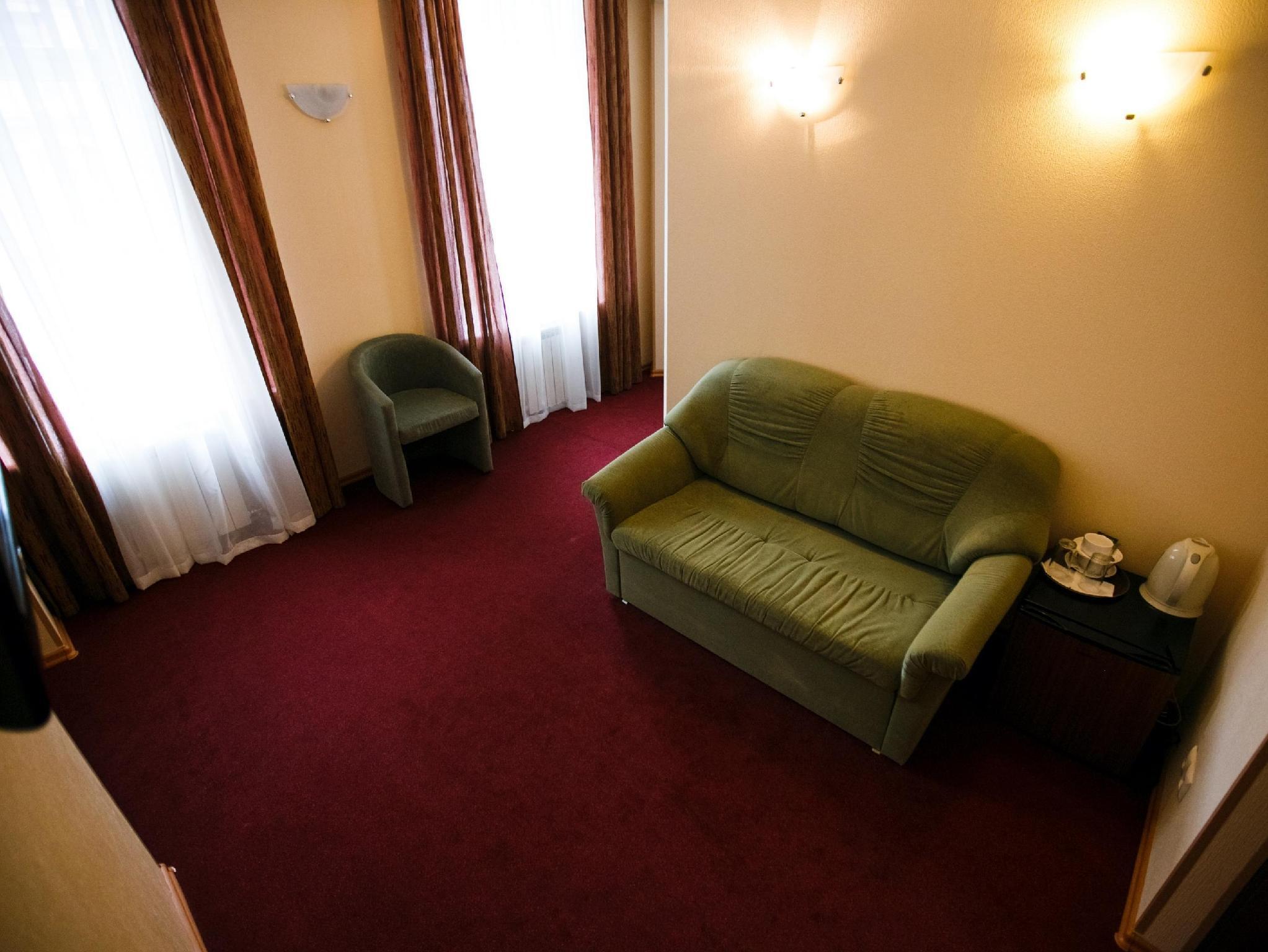 Sonata Hotel At Mayakovskogo