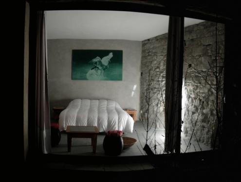 Uve Rooms & Wine Bar