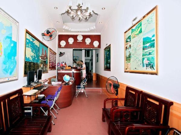 Green Street Hotel Hanoi