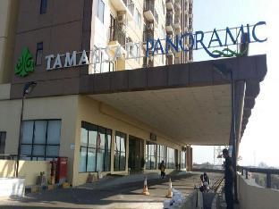 Apartemen Tamansari Panoramic 15-26 Bandung
