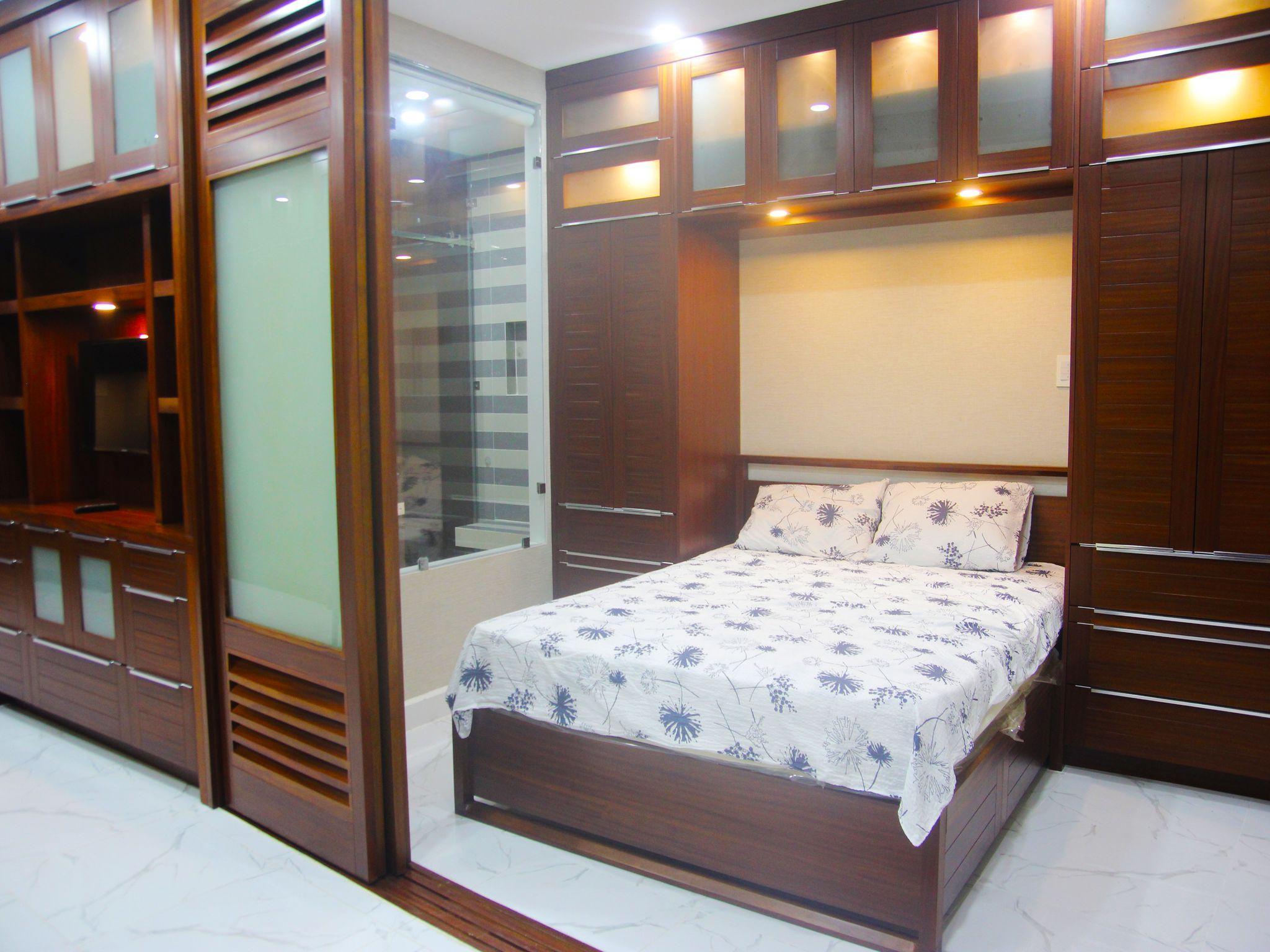 TT10.11 Thuy Tien Sea View Apartment