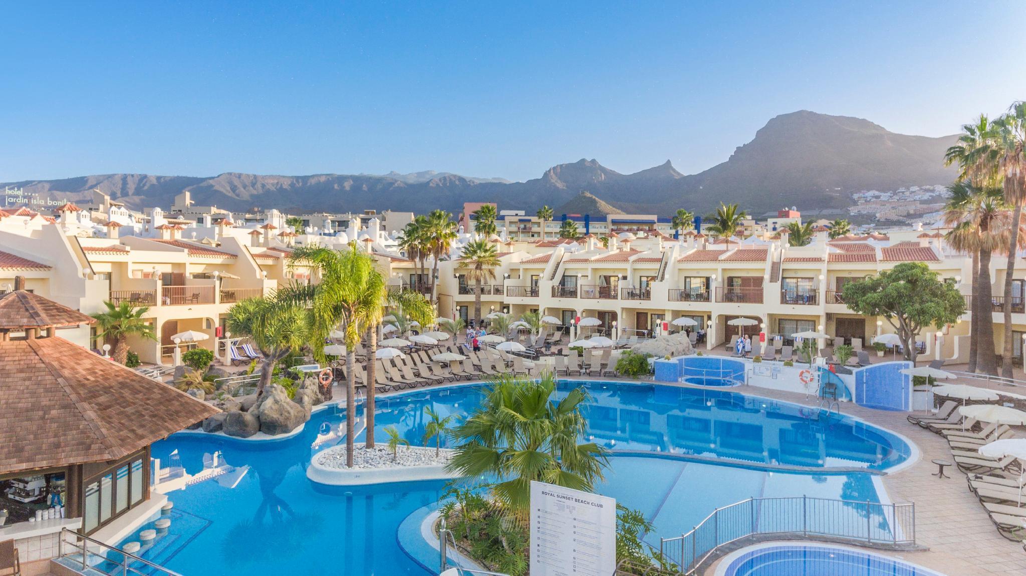 Royal Sunset Beach By Diamond Resorts